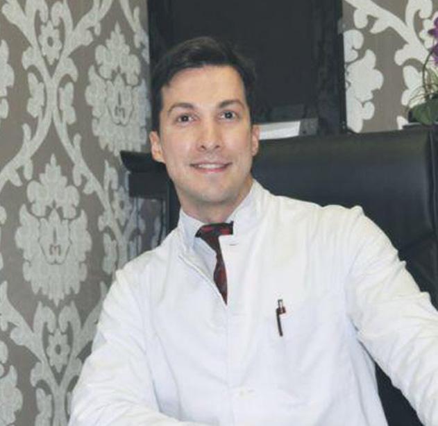 Dr Luis De Sola Sermeria