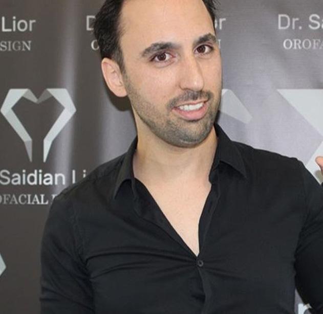 Dr Lior Saidian