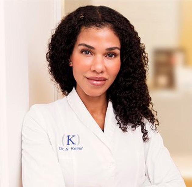 Dr Natalie Keller