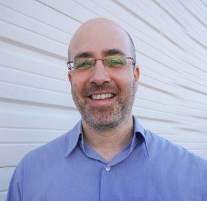Yaron Levy