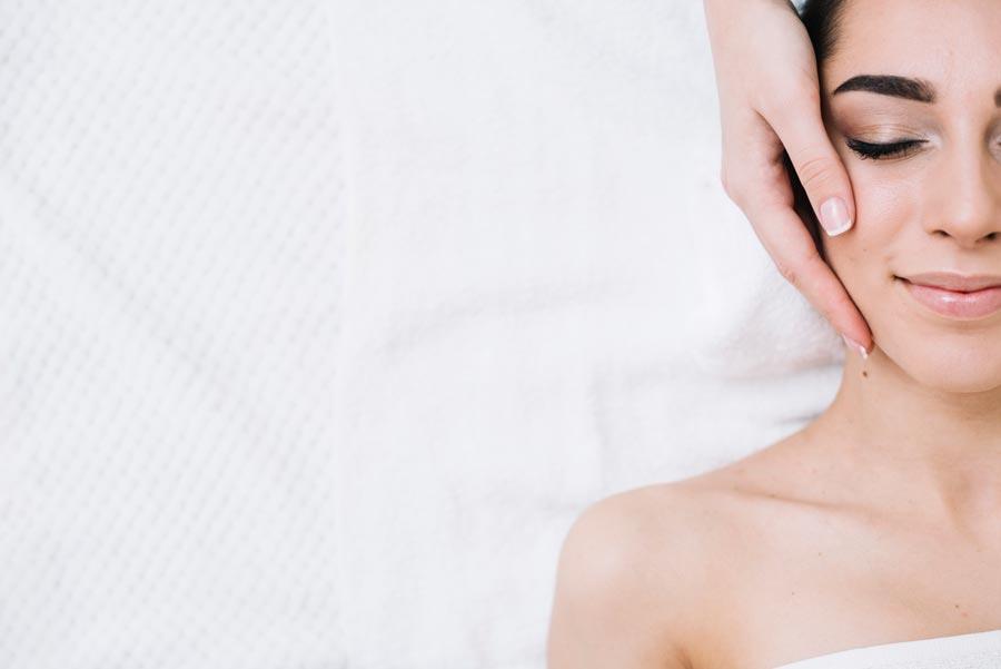טיפולי פנים בהידריאליקס