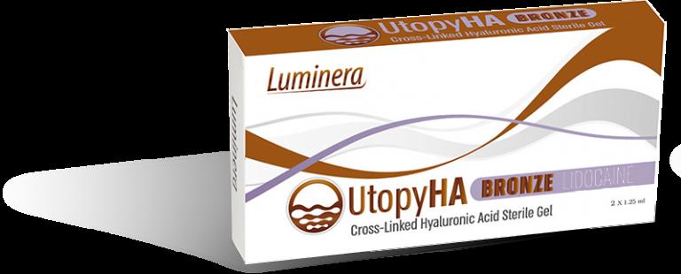 UtopyHA Bronz Lidocaine